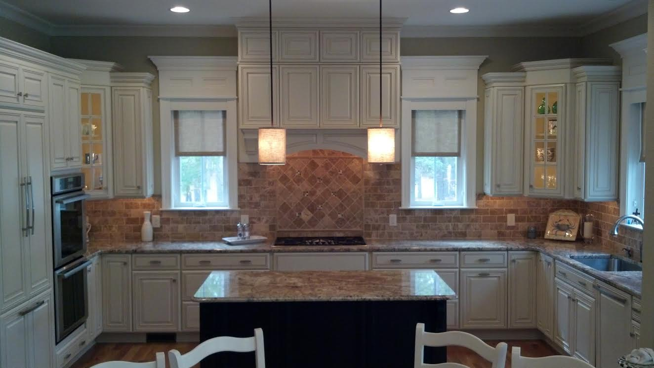Since 1988 Smithport Has Been Producing Fine Custom Cabinetry Using The  Finest Materials, Construction And Finishes. It Is Their Goal To Offer The  Best ...