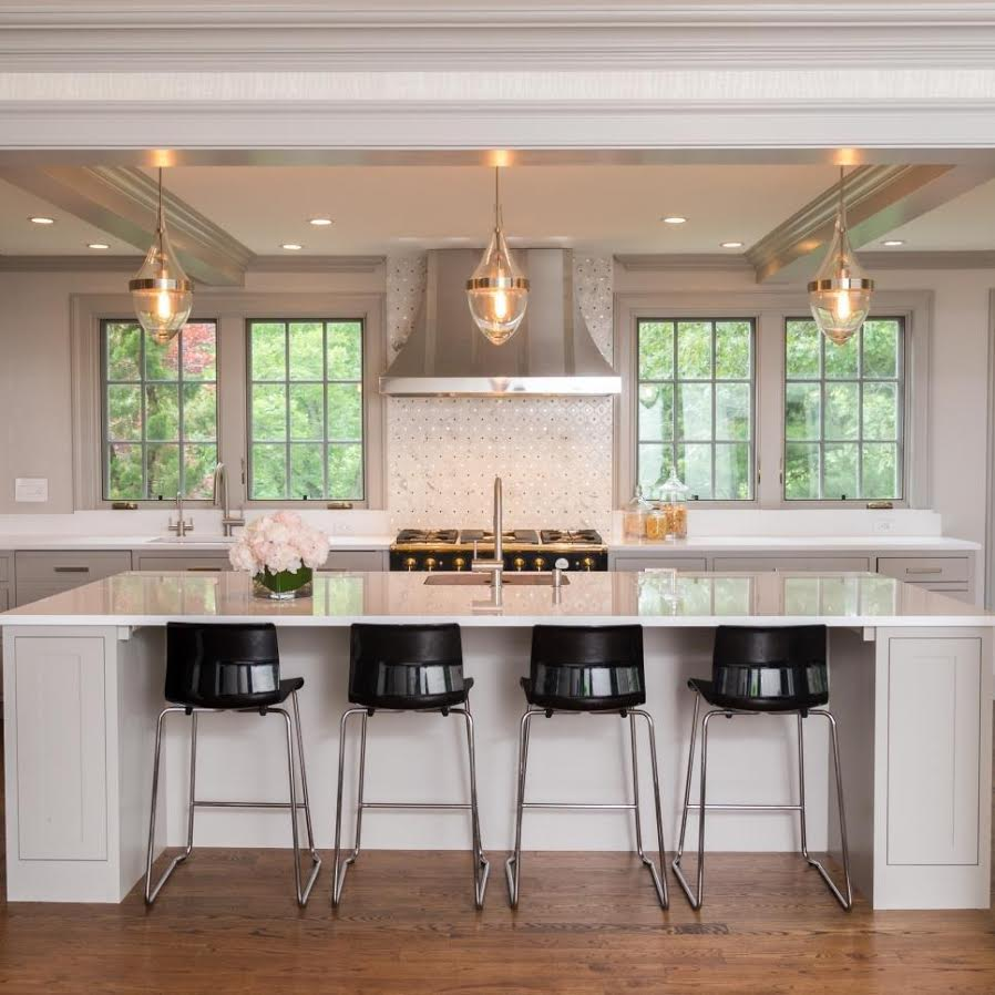 Gallery - Classic Cabinet Designs