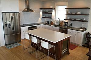 Install - Classic Cabinet Designs