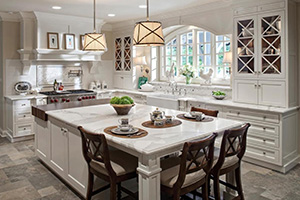 About Classic Cabinet Designs In Wilmington, North Carolina